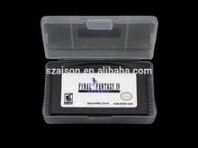 Final Fantasy I & II - Dawnn of Souls for Hot Sell GBA Game Cards