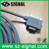 vga 90 degree rs232 connector