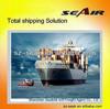 ocean freight forwarding to usa from Shenzhen or Guangzhou to Europe