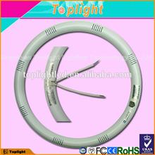 11W 205MM Microscope Aluminum LED Ring Lights