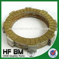 paper Clutch friction disc wear-resistant friction material,Clutch friction disc