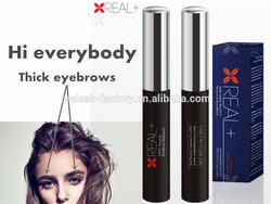 Eyebrows mascara/ effective liquid eyebrows makeup / herbal eyebrow functional cosmetic