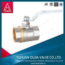 full port brass ball valve pn16 pn25 pn40 4 inch pvc ball valve