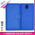 PROMOTION - MAGNETIC FLIP WALLET CASE FOR SAMSUNG GALAXY NOTE 3 N9000
