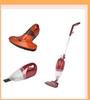 Multifunction fashion steam vacuum cleaner