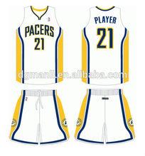 pro custom OEM service latest basketball jersey design