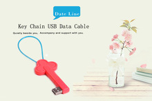 !!! Hot Sale New USB Charge And Data Transfer Mobile Phones Accessories And Parts Usb Data Cable Supplier