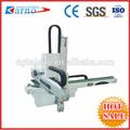 China fabricación de mini brazo robótico/mini del brazo robótico