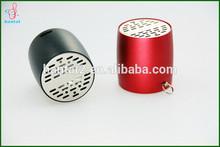 free video converter promotion mini speaker active speaker audio speaker 2015 gadget