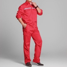 Supply workwear 673 aramid flame resistant clothing fabric
