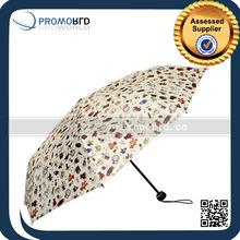 2015 Popular Style 3 Fold Umbrella For Sale