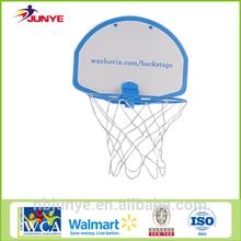 game plastic basketball backboard