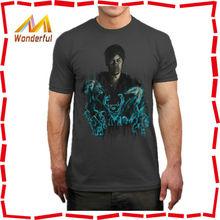 Bulk tie dye shirts for men wholesale, top quality tie dye t shirt made in China