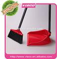 La limpieza del hogar herramientas y accesorios de escoba y un recogedor, va130