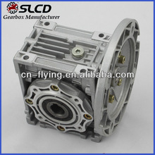 Worm Reduction Gearbox two post vehicle parking