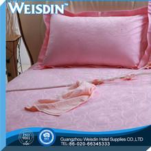 applique wholesale fabric polypropylene hospital bedsheet