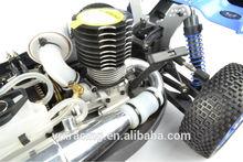Gas Power and Car,nitro rc car Type, nitro rc car 1/8th scale