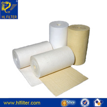 Made in China liquid / air filtration non-woven cloth asphalt