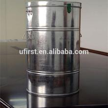 3 Frame honey extracting machine