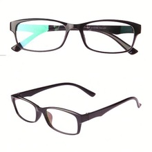 2012 Latest Hot Fashion Two Tone Color Tr90 Optical Frames