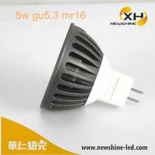Factory price SAA UL list smd mr16 led spotlights mr16 spotlight 5w, equal to 50w halogen led mr16 spotlight