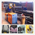 gantry cnc plasma cutting machine/plasma cutter/steel plasma cutting 2014 new style from China suppliers
