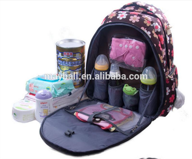 designer diaper bag backpack for baby buy designer. Black Bedroom Furniture Sets. Home Design Ideas