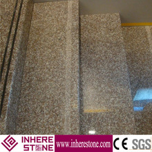 cheap g664 building materials stone steps stair steps