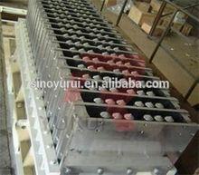 internal wall slag gypsum block machine production price nice design