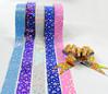 gift wrap Printed ribbon Pull bow