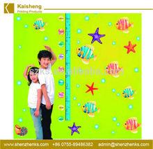 Vinyl Wall stickers,wall sticker growth chart,kids height wall sticker
