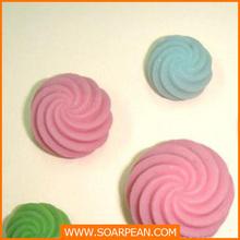 Customized Desert Shop Decorative Resin Cream Ball