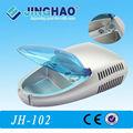 mais recente da asma compressor de ar elétrico máquina de nebulização