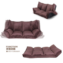 Modern low arab floor sofa B51