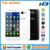Original Mobile Phone Made In China Thl Mobile Phone Factory In China Mtk6592 Octa Core 5.0 Inch 1.7Ghz 1Gb Ram 32Gb