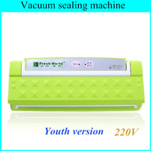 High quality products for export vacuum sealer film sealing machine for product packing