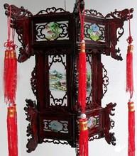 Chinese palace lantern HF003