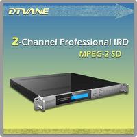 (DMB9060A) professional ip SD dvb-s2 / multi channel digital ci cam module for tv