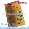 mercado de oriente medio urc22b 7in1 universal de control remoto de la fábrica del oem