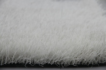 snow artificial grass