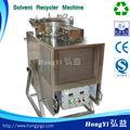 Hongyi butil ethanoate máquina de reciclagem