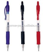 Promotional hilton ball pen