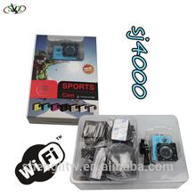 SJ4000 WIFI Driving Underwater 30M Waterproof Camera best hidden cameras for cars