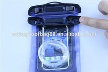 Plastic Water Resistant PVC & ABS Bag Design for Digital Camera