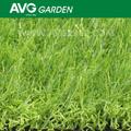 de hierba artificial de jardinería jardín