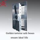 China strong bank vault room doors security door for sale