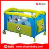 plastic baby play yard DKP201498