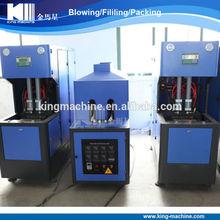 Highest Quality CE/ISO PET Bottle Blow Machine/Blower/Line
