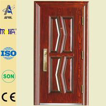 door steel door heat and sound insulation for china