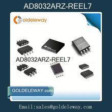 (electronic ICs chips)AD8032ARZ-REEL7 AD8032ARZ,8032A,AD8032AR,8032AR,AD8032A,8032ARZ